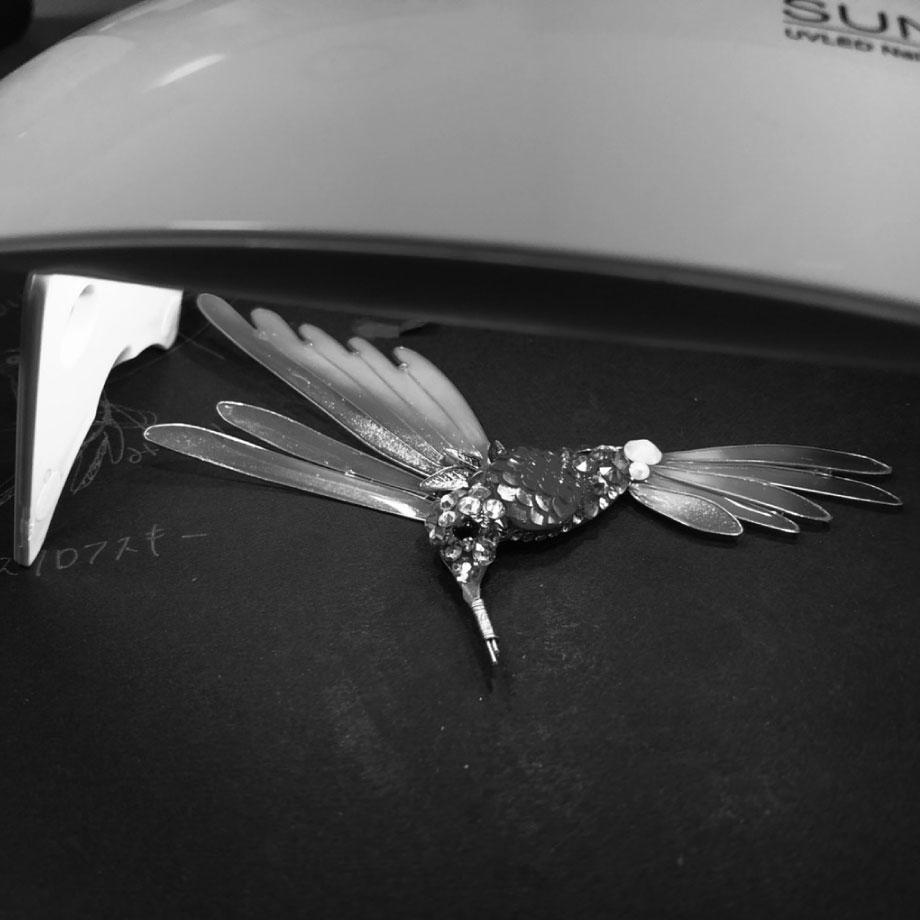ふろれすた ハチ鳥7